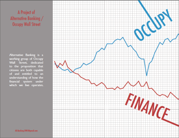 Occupy Finance the book
